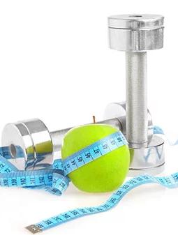 Quema grasa haciendo ejercicio antes de comer