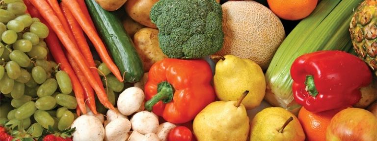Algunos grupos de alimentos previenen enfermedades