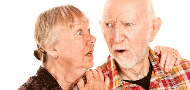 Las mujeres se deben cuidar más del Alzheimer