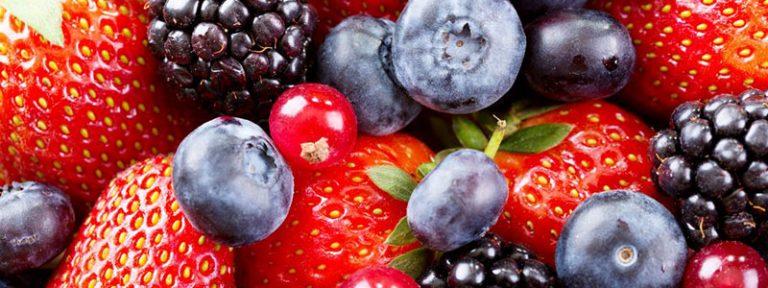 La importancia de los antioxidantes