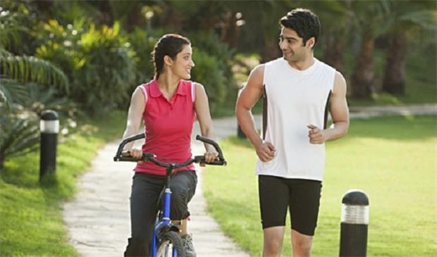 Empezar a hacer ejercicio no es tan difícil