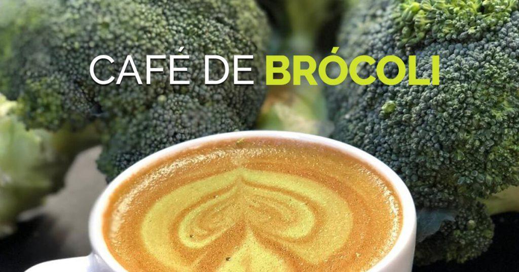 Café de vegetales