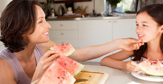 Las causas de los desordenes alimenticios