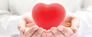 Sigue estos tips para cuidar tu corazón