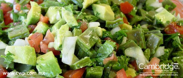 Tips para comer menos