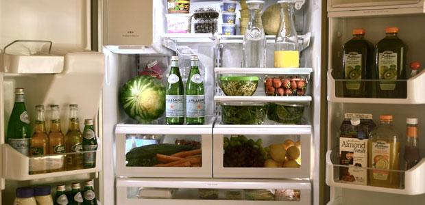 Aprende a organizar tu refrigerador