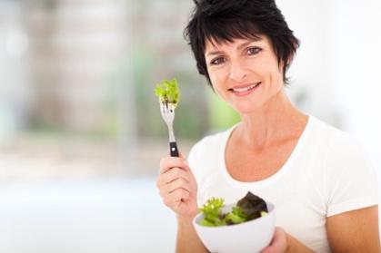 Los síntomas de la menopausia
