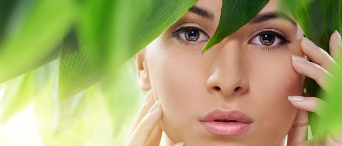 La realidad sobre los cosméticos naturales