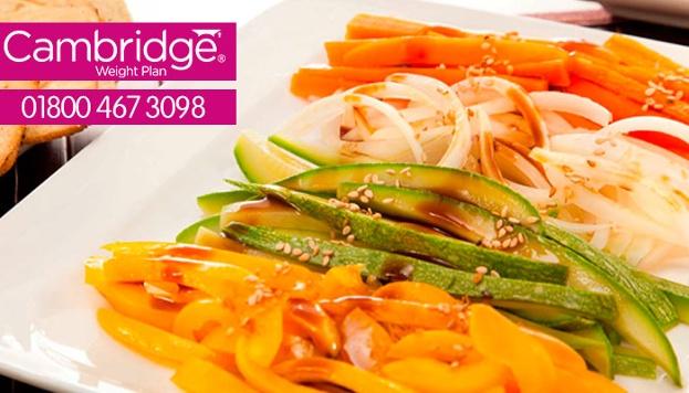 Cómo cocinar vegetales