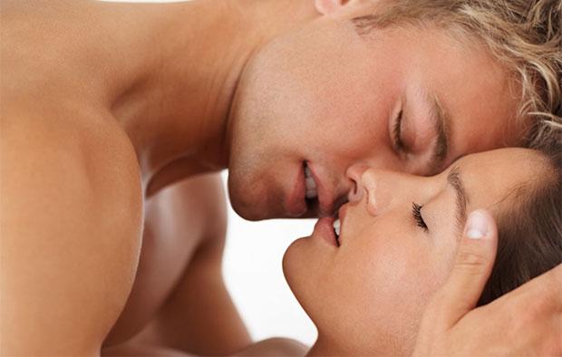 Conoce cuánta energía se usa al tener relaciones sexuales