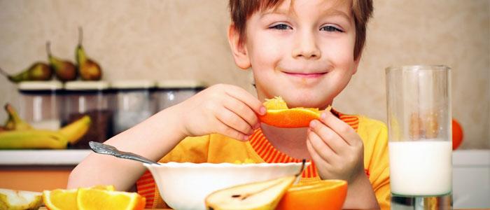 Snacks saludables este regreso a clases