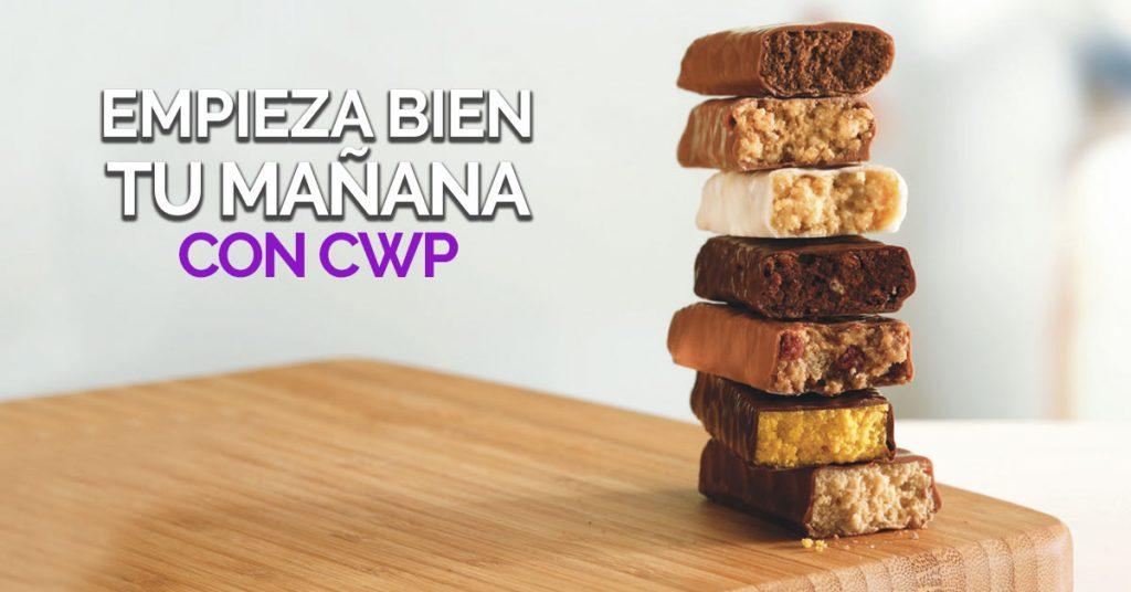 Desayunos CWP