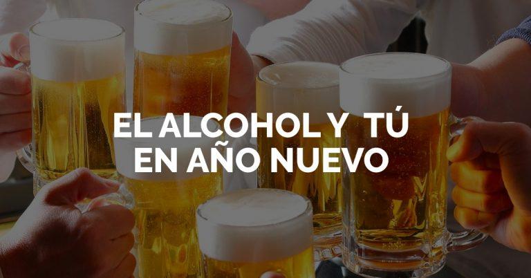 Consejos para el consumo de alcohol