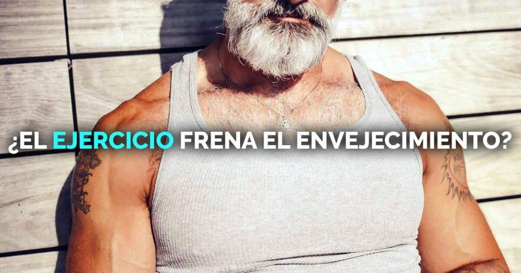 Beneficios del envejecimiento