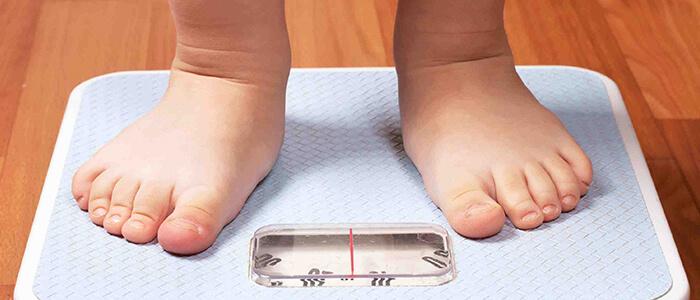 La obesidad infantil en México es un grave problema