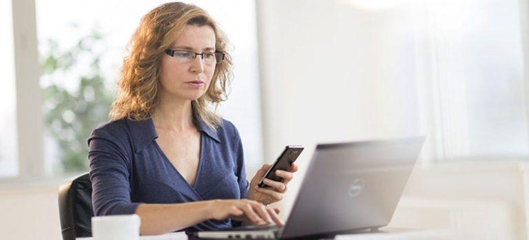 Ofrece productos o servicios en tu blog