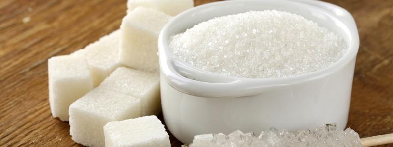 El azúcar puede ser dañino para tu salud