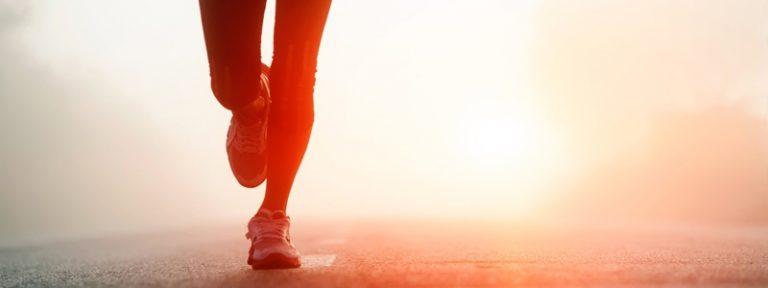 Tu primer maratón