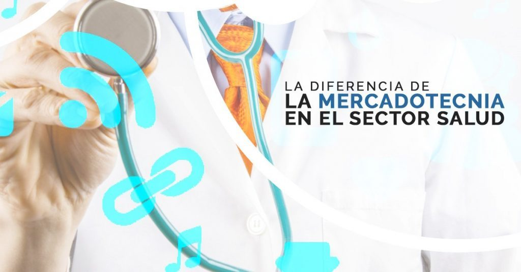 Marketing de salud