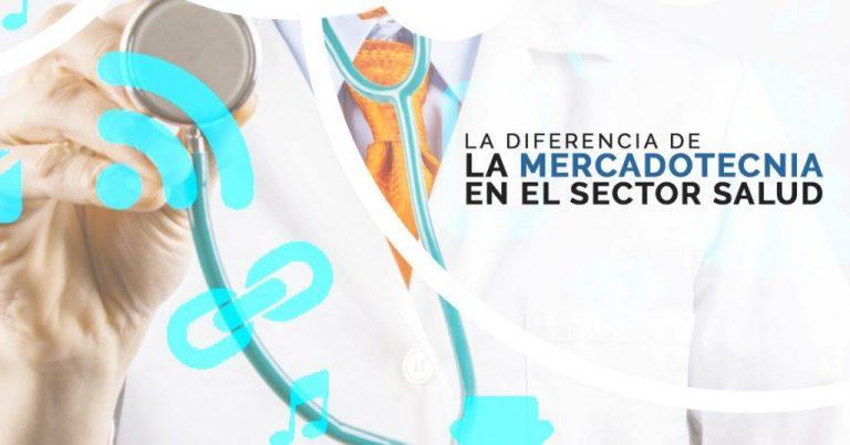 Marketing de salud