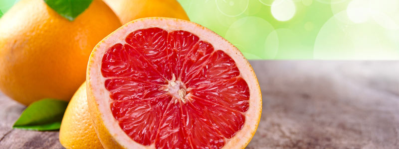 Come estas 4 frutas para estar sano