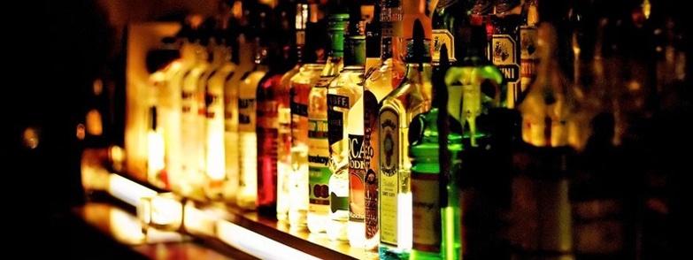 El alcohol y tu peso
