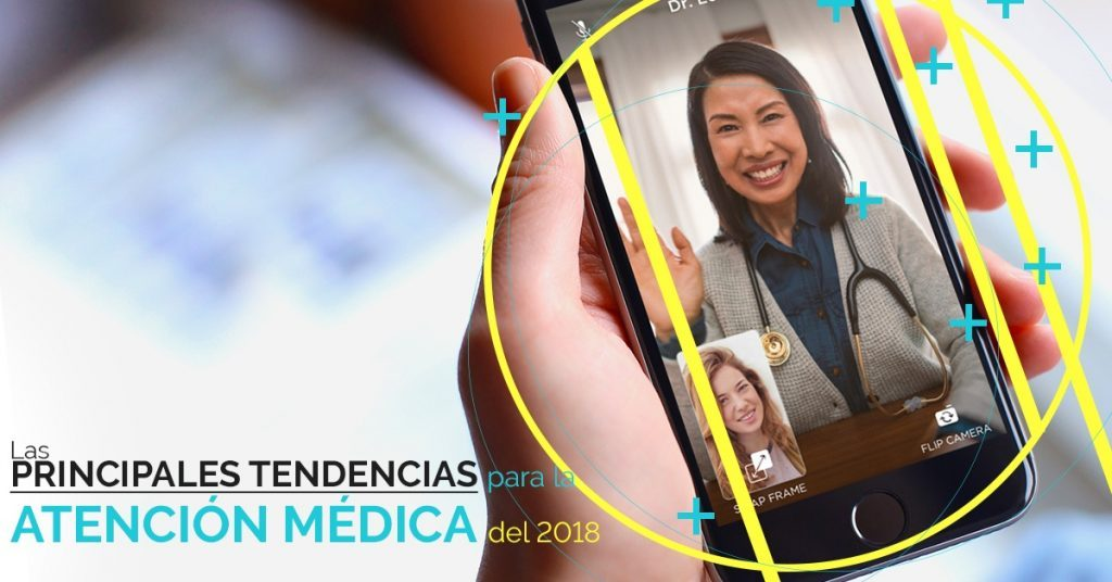 Marketing de salud 2018