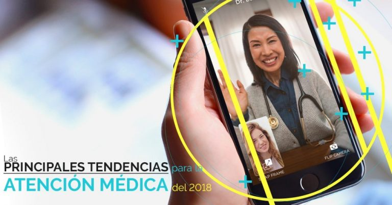 Marketing de salud 2018