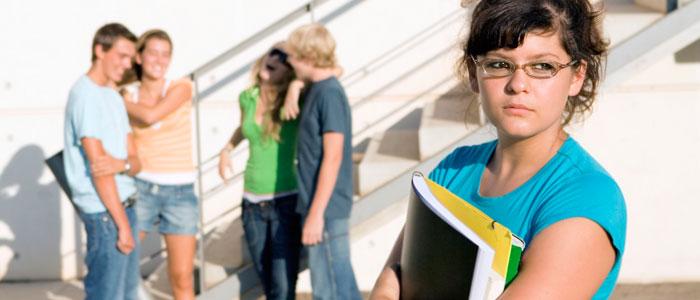 El bullying afecta a muchos niños