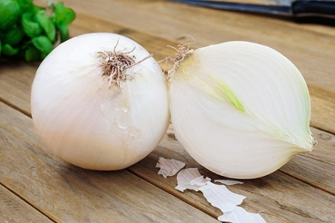 Información sobre la cebolla