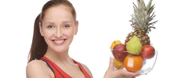 Alimentación completa para deportistas