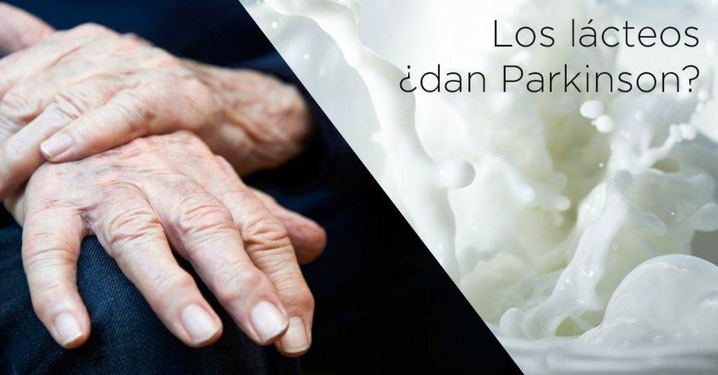 Riesgo de Parkinson