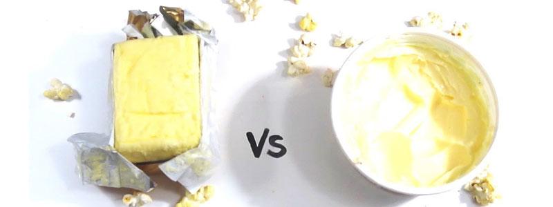 ¿Cuál es más saludable?