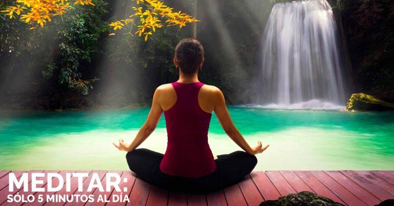 Importancia de la meditación