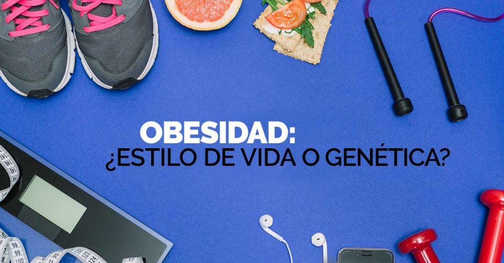 Información sobre la obesidad
