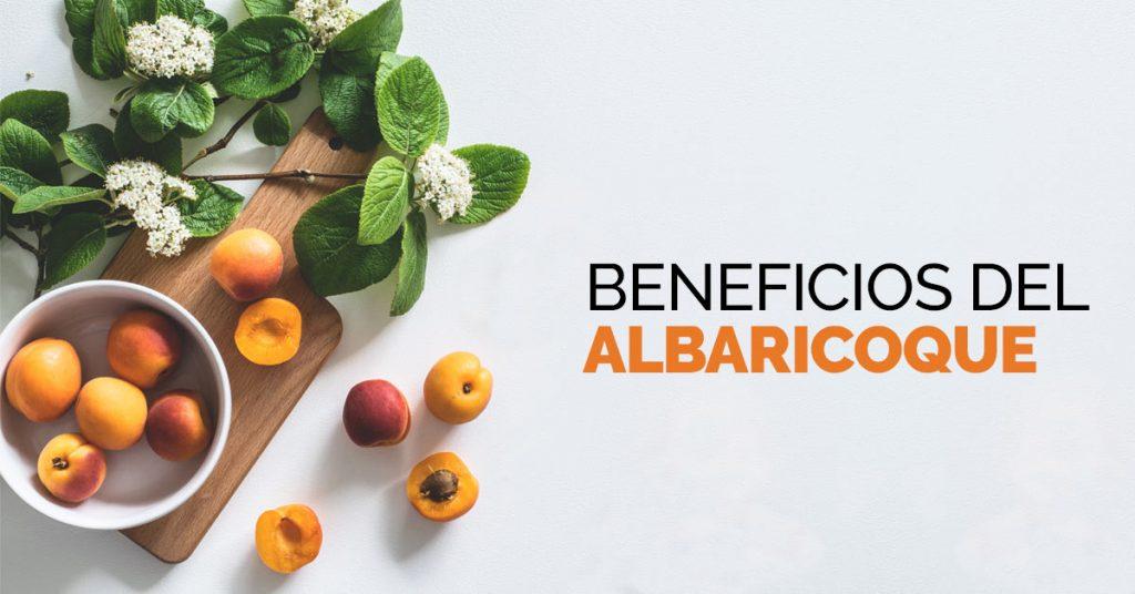 Beneficios del albaricoque