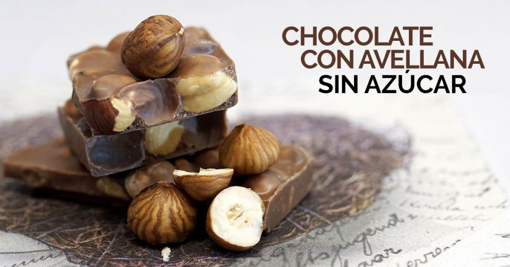 Postre saludable