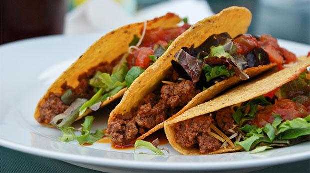 Los mexicanos comen muchos alimentos tóxicos