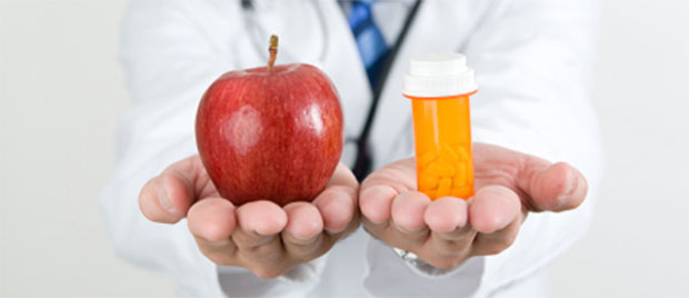 Deja de tomar tantos medicamentos