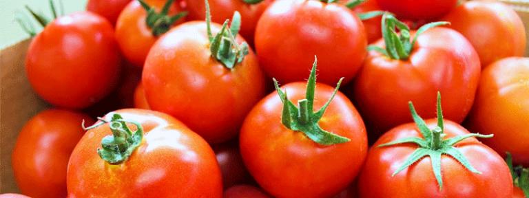 Los tomates ayudan con la desinflamación