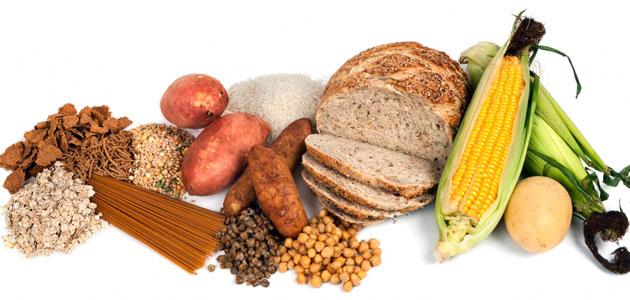Los carbohidratos no son malos