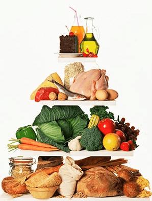 Consume vitaminas todos los días para una salud óptima