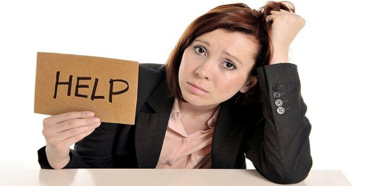 El manejo de estrés hará que bajes de peso