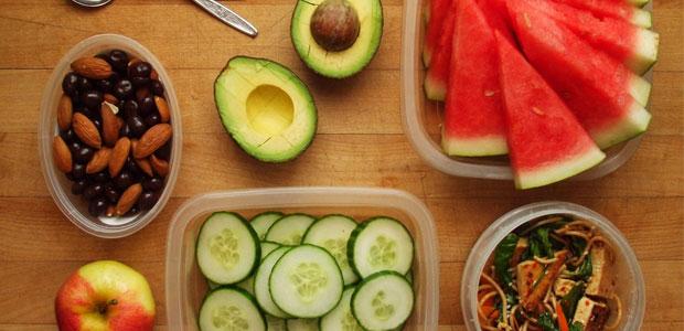 La dieta vegana puede ser muy saludable