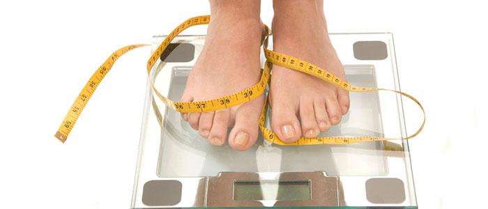 El peso no siempre es un indicador de salud