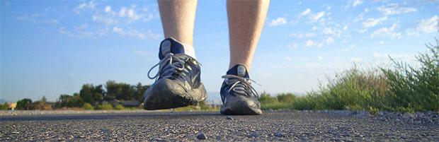 Caminar aporta muchos beneficios a la salud