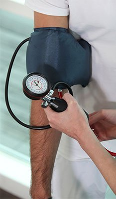 Hipo e hipertensión