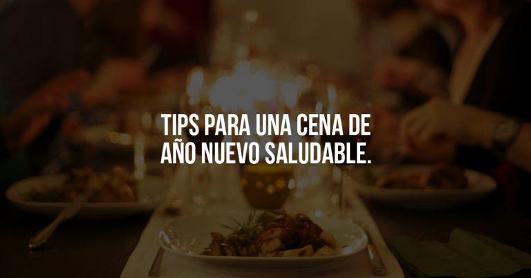 Tips para las cenas