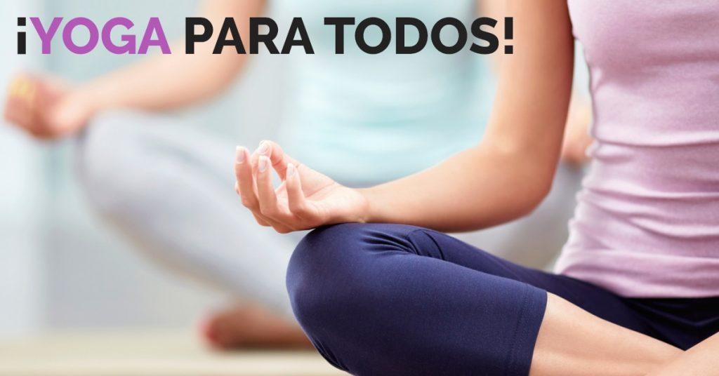 Rutina de yoga