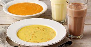 La dieta líquida ayuda en tratamiento para prevenir o tratar la diabetes